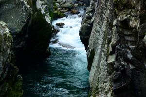 むかばきの滝