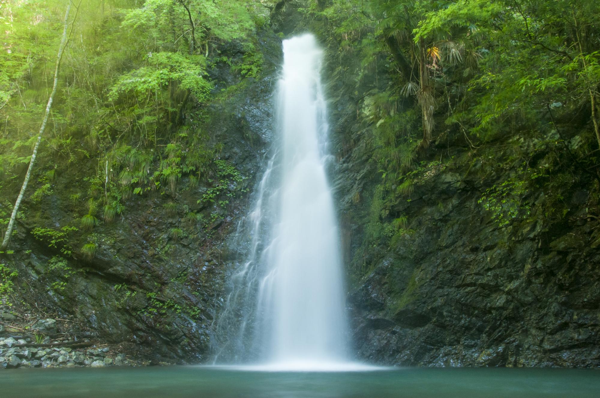 龍王の滝(りゅうおうのたき)