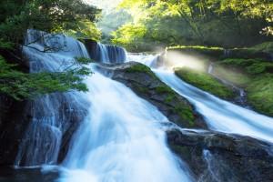 四十三万滝