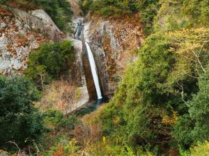 布引の滝(三重)